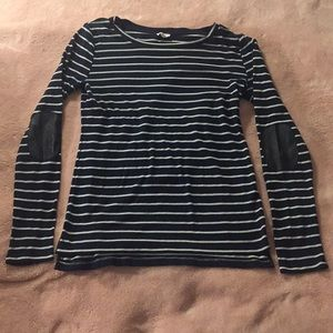 Pixley Striped Sweater
